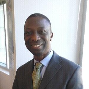 Dr. David Akhamie